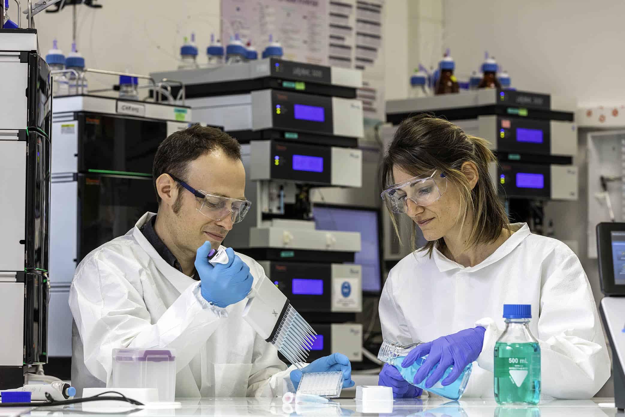 GTP Biologics